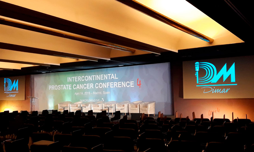 empresa-eventos-madrid-alquiler-escenario-video-sonido-conferencia-cancer